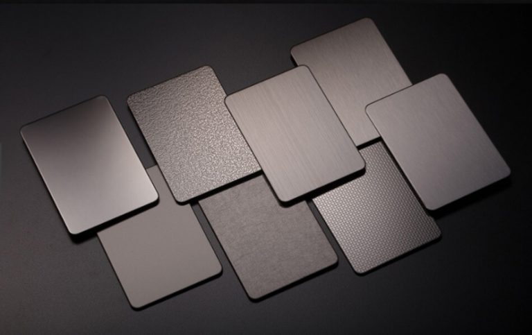 PVD Titanium Coating Decorative Sheet (1)