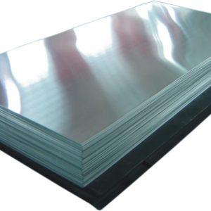 Aluminium flat plates supplier Singapore