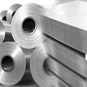 galvanised steel supplier Singapore